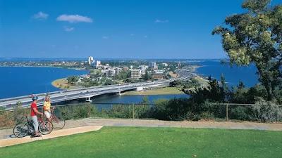 online tourist visa application for Australia