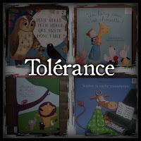 Nos belles histoires sur la tolérance (sélection de livres pour enfant)