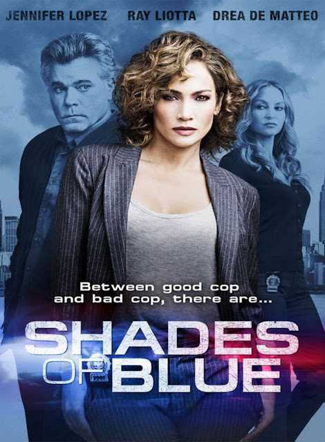 Shades of Blue (2016-) ταινιες online seires oipeirates greek subs