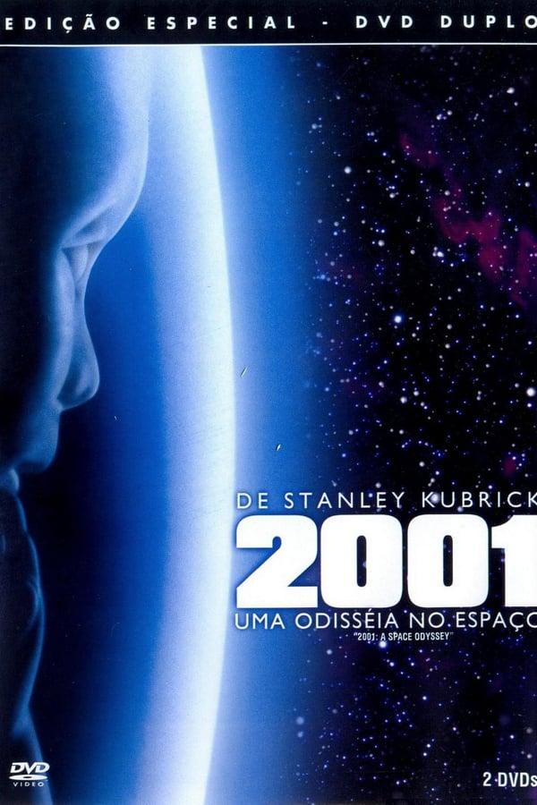 Baixar 2001: Uma Odisséia no Espaço (1968) Dublado