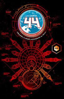 La carta 44 VOL 2