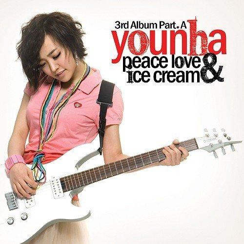 3rd Album Part A: Peace Love