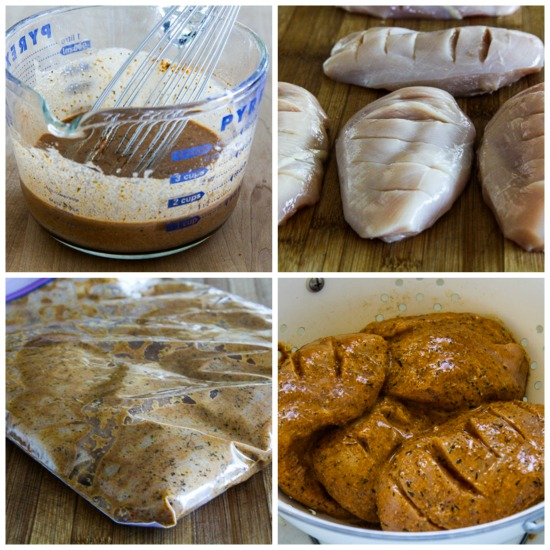 For Grilled Chicken, Pork, Or Beef (Low Carb, Sugar-Free, Gluten-Free ...