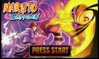 Naruto Senki Mod Special By Doni Apk