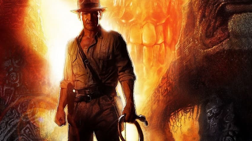 Индиана Джонс 5, Indiana Jones 5, когда снимут новый фильм про Индиану Джонса, когда выйдет