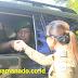 Disambut Putri Mantan Prajurit, Pangdam Madsuni Berikan Apresiasi ke Orang Nomor 2 di Tomohon