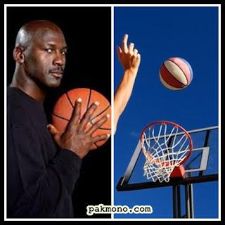 Permainan bola basket diciptakan oleh