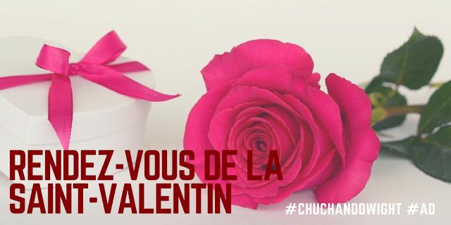 #ChurchAndDwight: Rendez-vous de la Saint-Valentin #ad