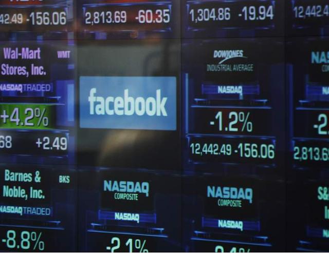 Mark Zuckerberg: had the most delicate moment of Facebook