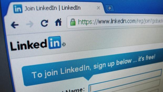 إختراق Linkedin