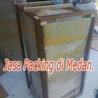 Jasa Packing di Medan.