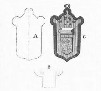 Картонаж - изготовление спичечницы