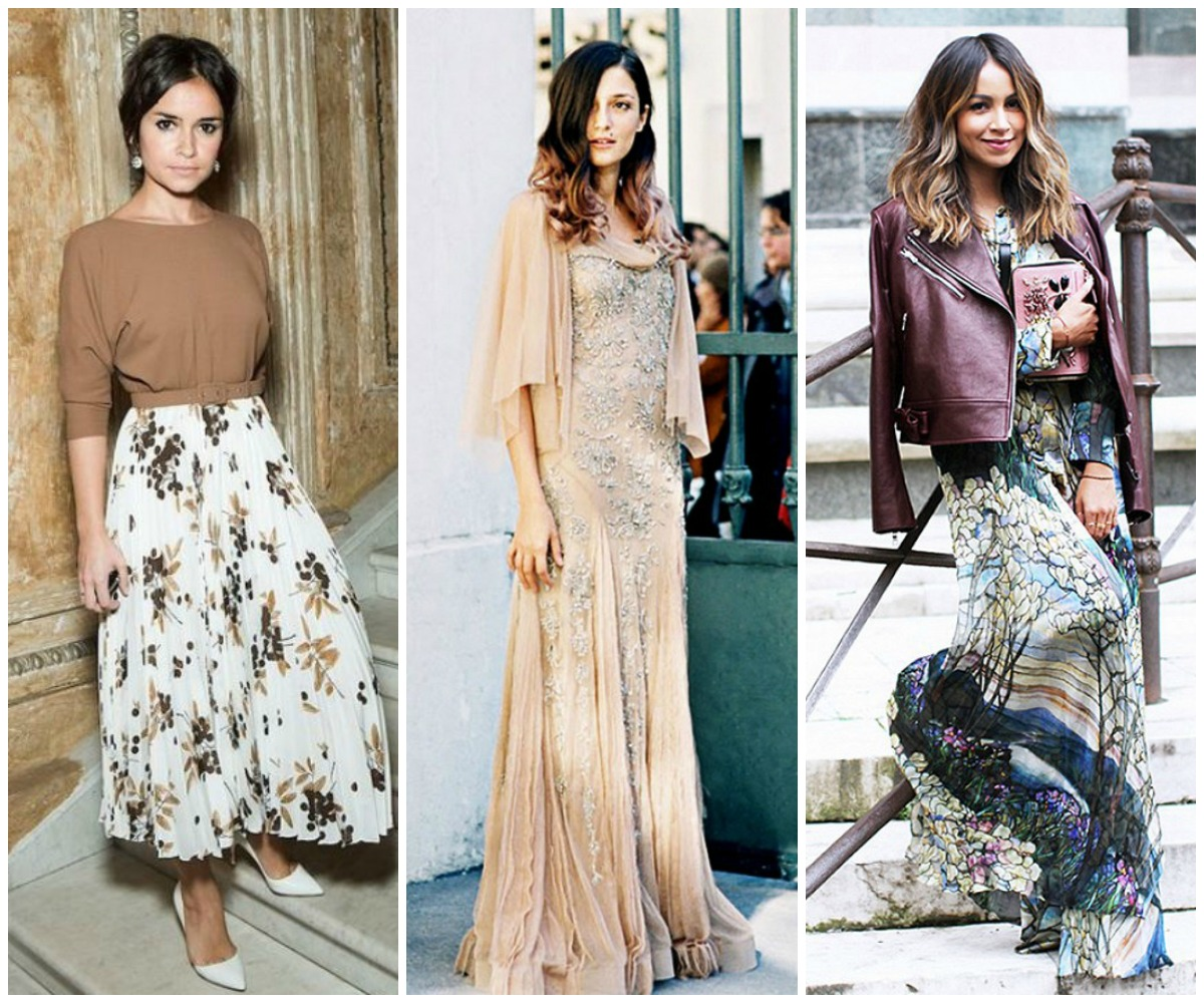 Wedding Guest Inspiration What To Wear A Fashion Fade