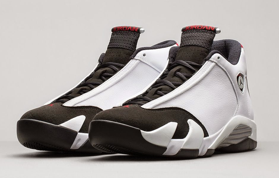 basket nike air jordan 14 retro