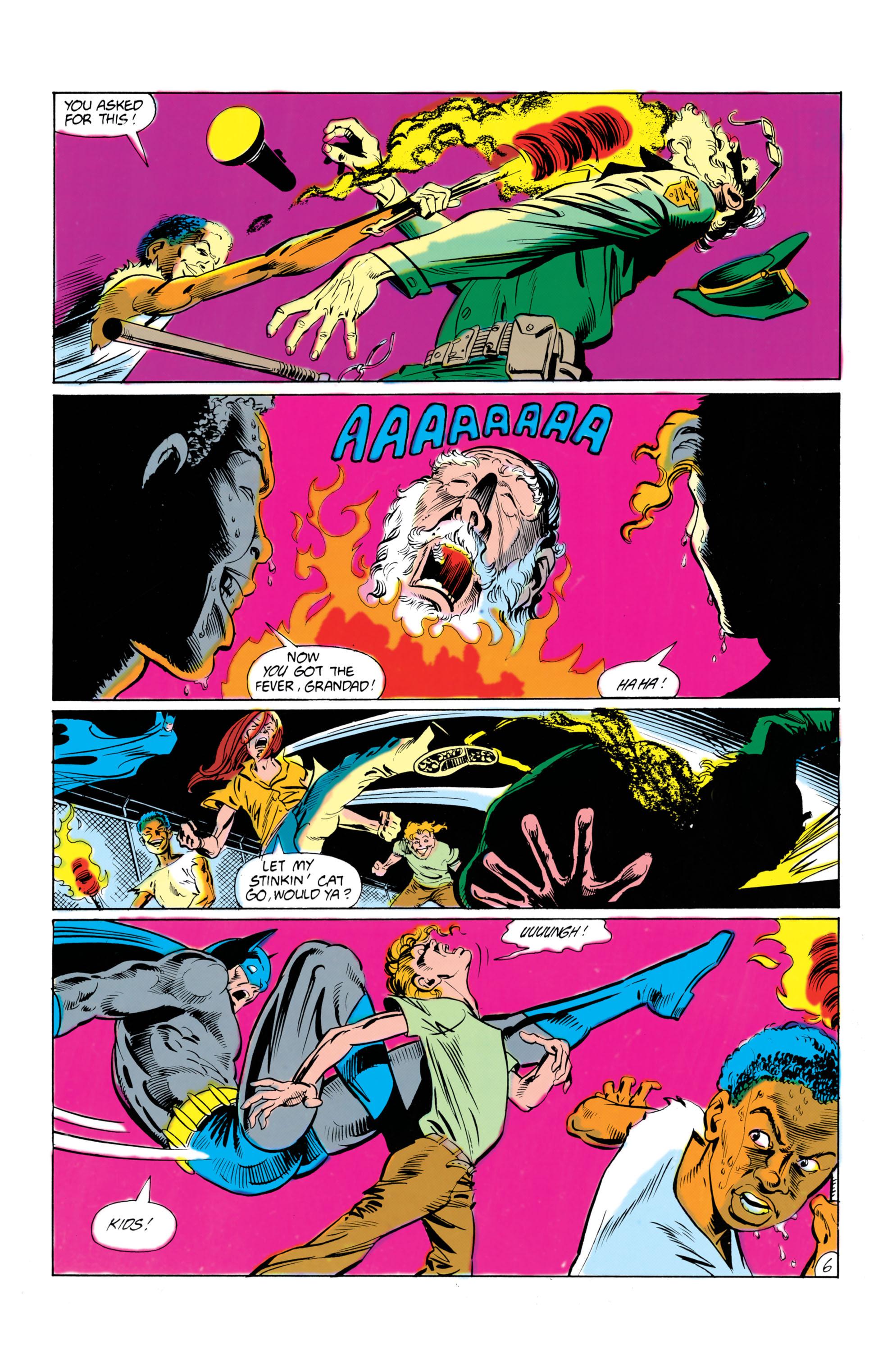 Detective Comics (1937) 583 Page 6