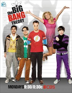 The Big Bang Theory Temporada 2  1080p Dual Latino-Ingles