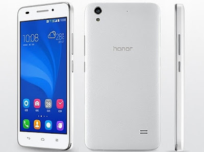 Latest Huawei Honor Holly 2 2016