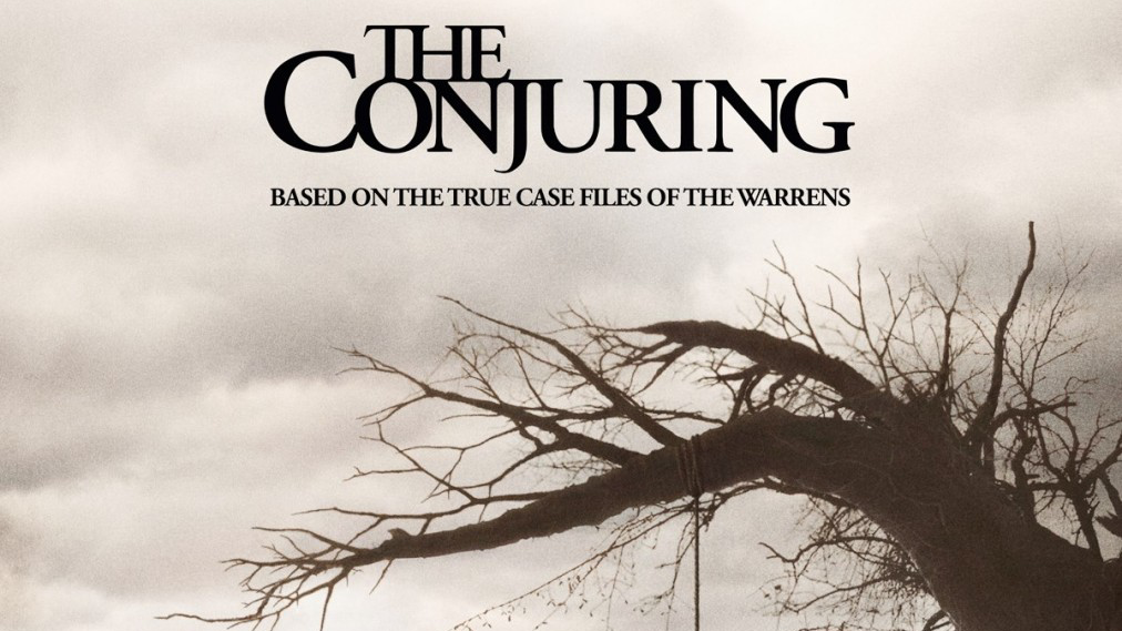 Movie Review The Conjuring 2013 Eclectic Pop