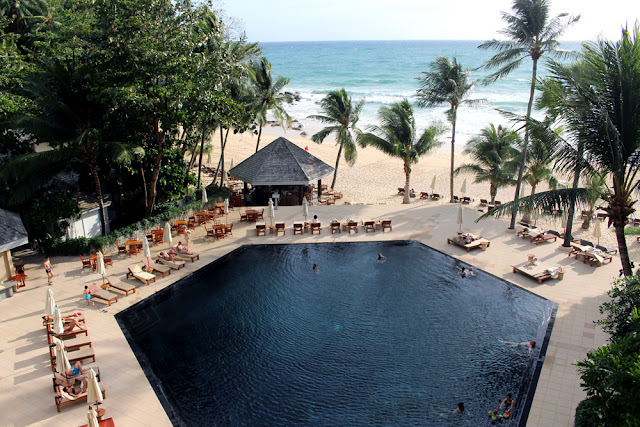 The Surin, luxury hotel in Phuket, Thailand