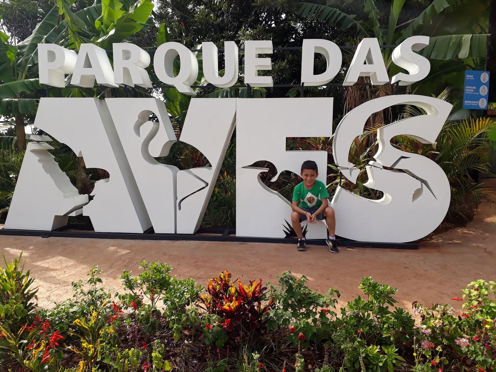 Dica de viagem: Foz do Iguaçu