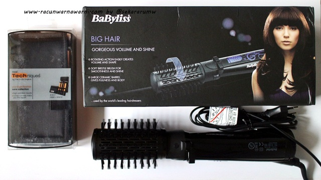 Babyliss Blow Hair