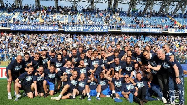 Jelang Liga Italia 2018/2019: Menyambut Kembali Parma, Empoli, dan Frosinone ke Serie A