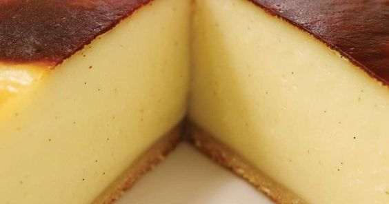 Recettes Desserts-Flan parisien
