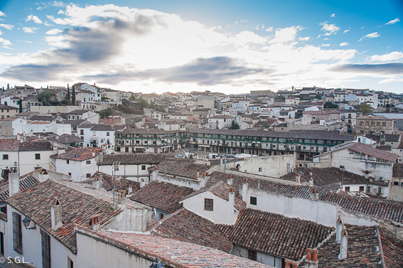 Chinchon. 5 excursiones de un dia desde Madrid