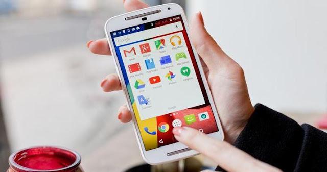 7 Fitur Tersembunyi pada Smartphone