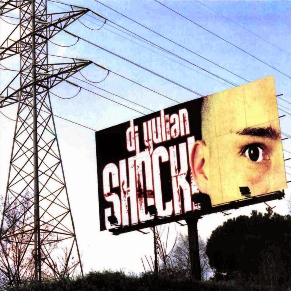 Dj Yulian - Shock! 2004 (España)