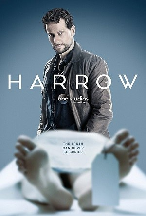 Harrow - Legendada Torrent Download