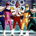 Cristais Zeo são confirmados no filme de Power Rangers