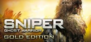 Sniper Ghost Warrior Gold Edition PROPHET