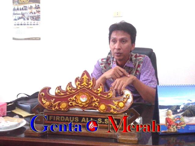 Komisi I DPRD Lamteng Tuding PT PJB Lari Dari Tanggungjawab