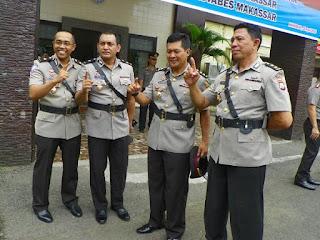 Polrestabes Makassar Pastikan Tak Ada Izin untuk Ritual Asyura Pengikut Syiah