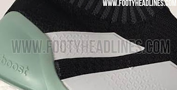 1264ff95cd48 Exclusive  New Adidas Ace 16+ PureControl Ultra Boost Leaked