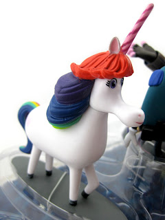 inside out figure rainbow unicorn
