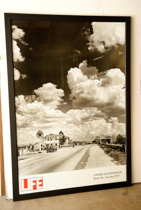 Heygreenie Life Andreas Feininger Poster Leslie A Sold