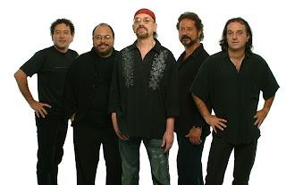 O Grupo The Fevers