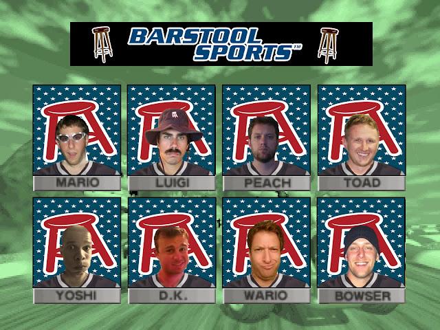 Barstool Sports Iphone Wallpaper: Chris Garcia's Blog