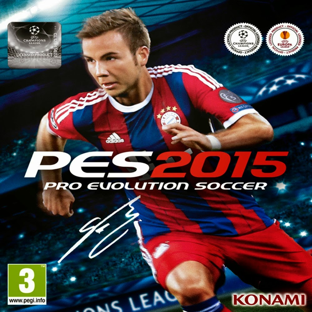 PES 2015 PS2 ISO DOWNLOAD | Tom Swif