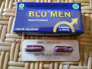 blumen nasa - herbal khusus pria dewasa (obat kuat pria)