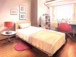 anime bedroom background landscape backgrounds scenery wallpapers episode animelandscape