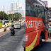Duterte man successfully made Metro Manila bus drivers behave like civilized people