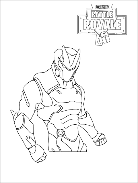 Best Fortnite Coloring Pages Printable Free Coloring Pages For