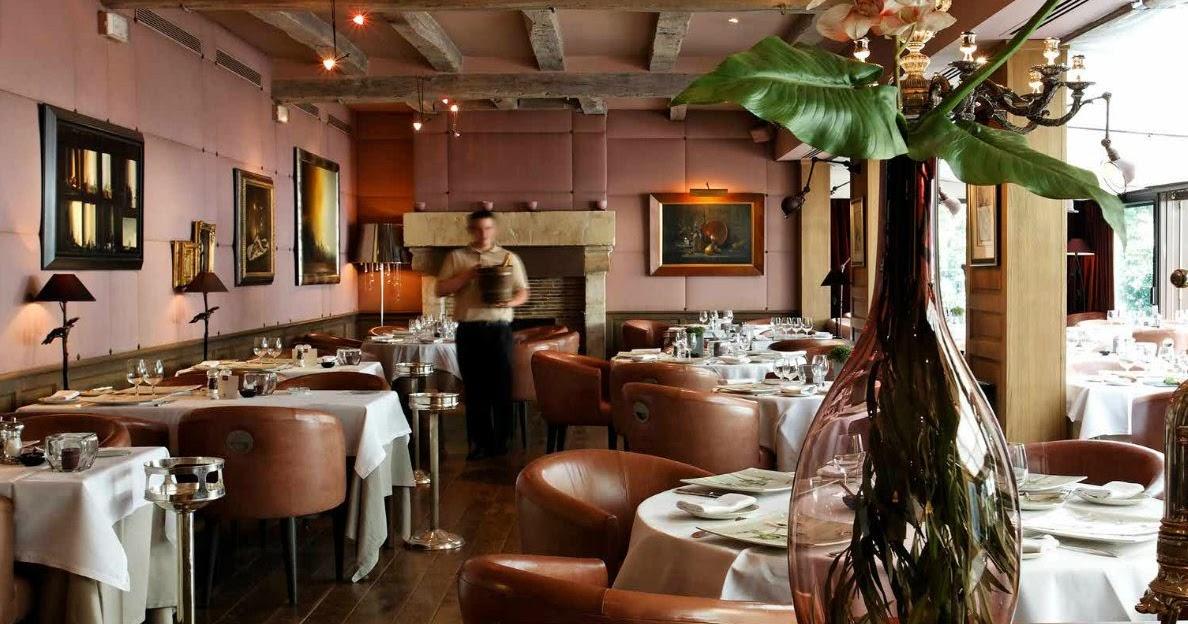paris l 39 ouest le plaisir d 39 une bonne table chez cazaudehore. Black Bedroom Furniture Sets. Home Design Ideas