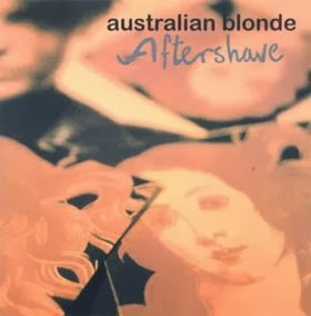 AUSTRALIAN BLONDE - Aftershave