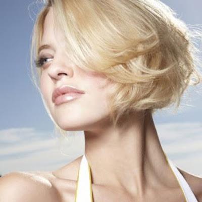 La camomille pour éclaircir, blondir ses cheveux naturellement, sans les abîmer
