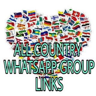 Whatsapp group links list