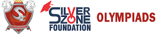 Silver Zone Foundation Olympiads